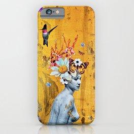 Aurelian  iPhone Case