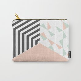 Pink Room #society6 #decor #buyart Carry-All Pouch
