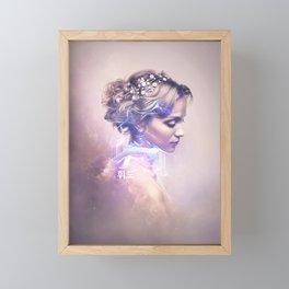 Luminance Framed Mini Art Print