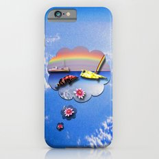 Fish Dreams - Love at First Sight Slim Case iPhone 6s