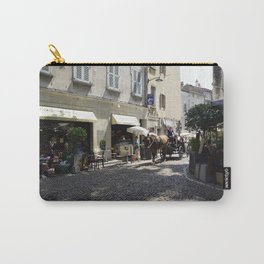 Avignon Carry-All Pouch