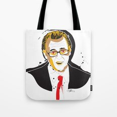 Steve BuscemiINK_Mr. Pink Tote Bag