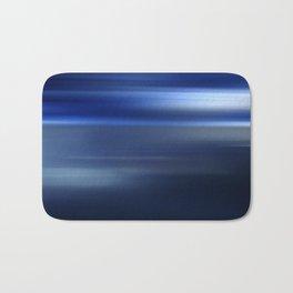 blue ocean II Bath Mat