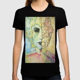 Pseudo-Bob T-shirt