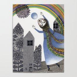 Rainbow Mine (2) Poster
