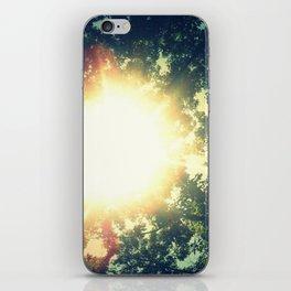 Vita Bona iPhone Skin