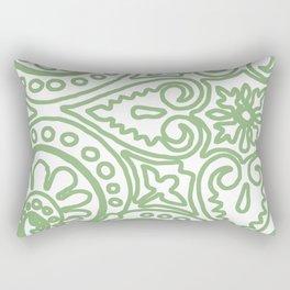 Dulce Apple Rectangular Pillow