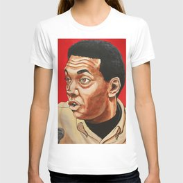 "Stokely Carmichael ""Revolutionary"" T-shirt"