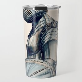 Iron Knight Travel Mug