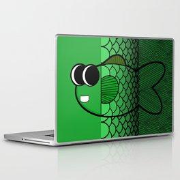 Blend In  Laptop & iPad Skin