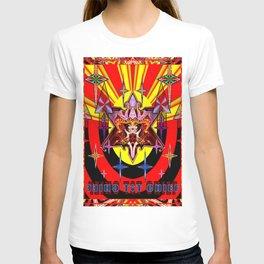 Chi Chief T-shirt