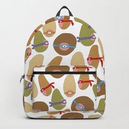 Ninja Boobs Backpack