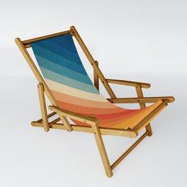 Barricade Sling Chair