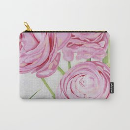 Summer Serenade Carry-All Pouch