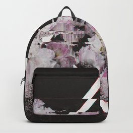 DARK ORCHID 2 Backpack