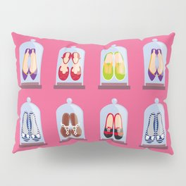 Shoes Pillow Sham