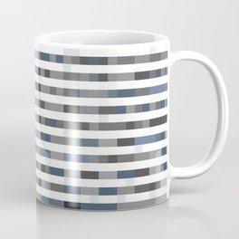 Bach Invention (Shades of Grey) Coffee Mug