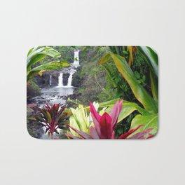 Umauma Falls Bath Mat