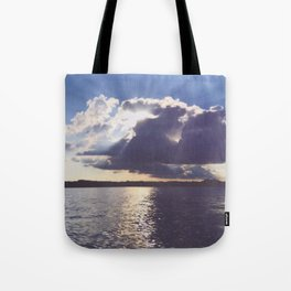 And we thought it was just an ordinary day Tote Bag