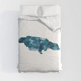 Jamaica Comforters