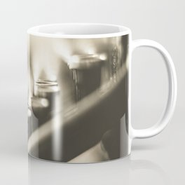 The Scariest Moment Coffee Mug