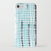 oriental iPhone & iPod Cases featuring Oriental by Sandi Morgan Design