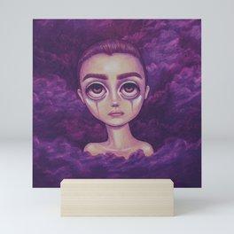 SPECIAL SCREENS Mini Art Print