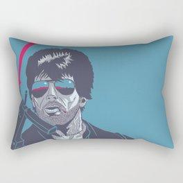 Cobra - Stallone Rectangular Pillow