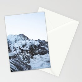Mt Hood 2 Stationery Cards