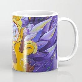Ned Flanders Headspace Coffee Mug