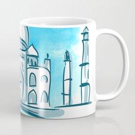 Agra 02 Coffee Mug