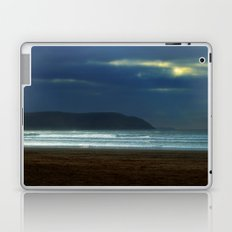 At the dawn Laptop & iPad Skin