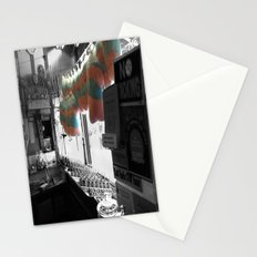 Coney Island Candy Store Cotton Candy Stationery Cards