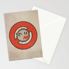 Ghostbuster 16-bit Stationery Cards
