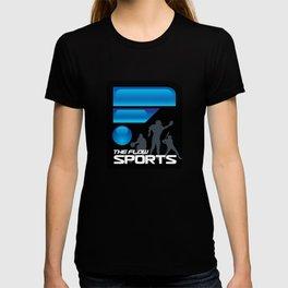 The Flow Sports Radio T-shirt