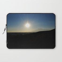 The Brightest Star Laptop Sleeve