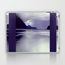River View VI Laptop & iPad Skin