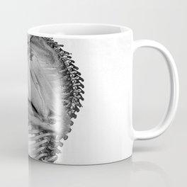 Skin & Bone Coffee Mug