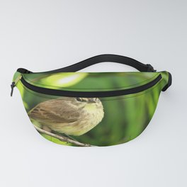 I Am A Little Shy Fanny Pack