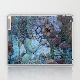 Gaian Forest Laptop & iPad Skin