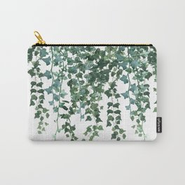 Ivy Vine Drop Carry-All Pouch