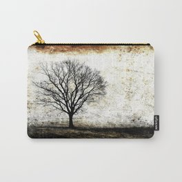 One Fog Tree Warm Carry-All Pouch