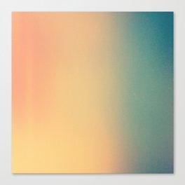Gradient Series 002. Canvas Print