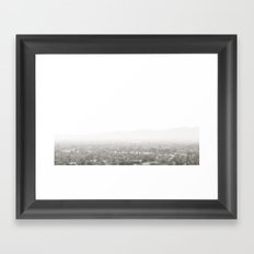 1737 Framed Art Print