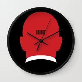 Agent 47 Wall Clock