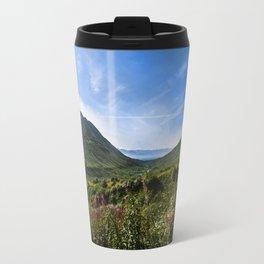 The Space Beyond - Alaska Travel Mug