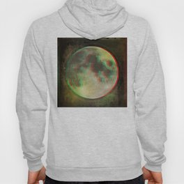 Stereo Moon Hoody