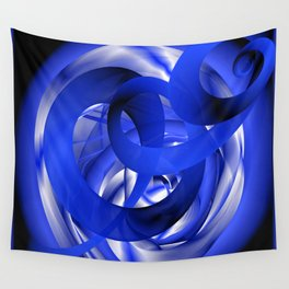 shh... Wall Tapestry