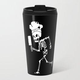 Miss Peregrine skeleton 1 Travel Mug