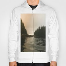 They Mysterious Island Hoody